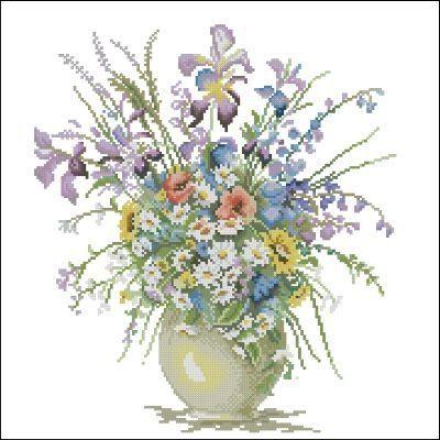 Lanarte 34313 Flowers